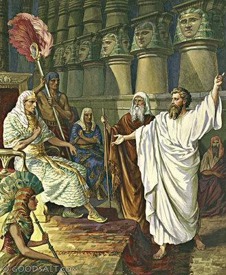 El pueblo hebréo sufrió eugenesia según la Biblia Stdas0124