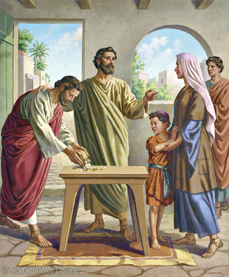 The Gospel of Barnabas: Secret Bible?