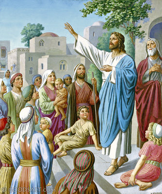 The Earth Disciples Getaway Train