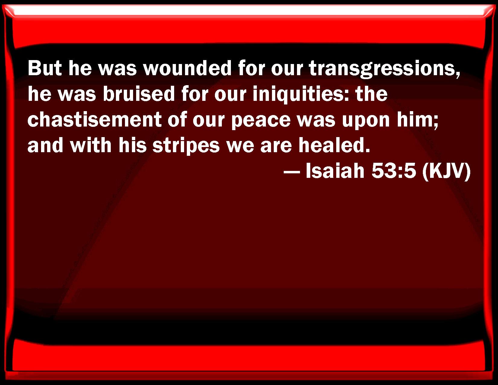 kjv isaiah 53