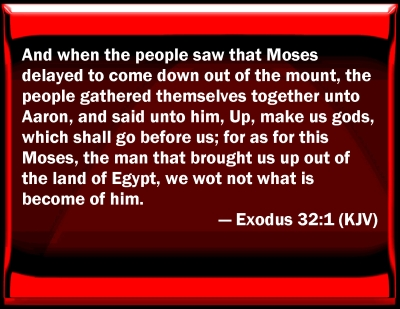 exodus quotes like success
