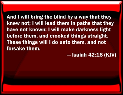 isaiah 38 16