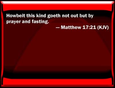matthew 21 kjv bible online