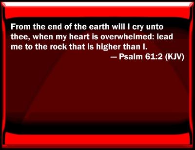 psalm 2 kjv bible