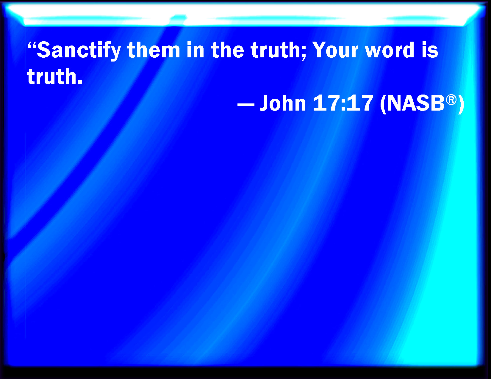 your word is true day 40 mikeszone