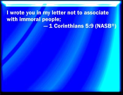 Image 1 Corinthians 5 Bible Verse Download