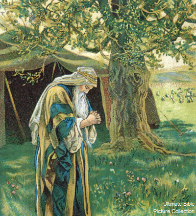 a story of the bible the life of abraham Does this story sound familiar it should because it is very similar to genesis 12  when abraham and sarah go down to egypt and the pharaoh takes her into his.