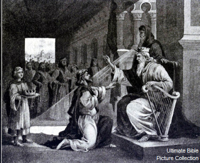 Kings David and Solomon: from 10th Century B.C.E. to Present Day Controversy