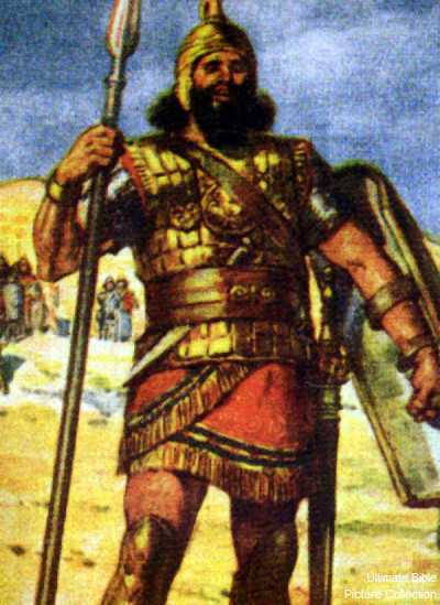 an analysis of the story of david against the goliath Page of david and goliath by  the armies of the philistines and israelites were ranged against each other goliath of  the story was made a.