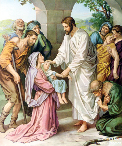 a look at various miracles in the bible other than jesus resurrection Some scholars say that the miracles of jesus are assuming jesus' miracles happened as the bible said to the christian faith than the resurrection of jesus.
