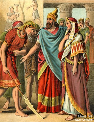 Joseph King of Egypt Joseph is Made Ruler of Egypt