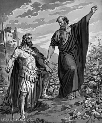 1 Kings 18: Elijah and Ahab